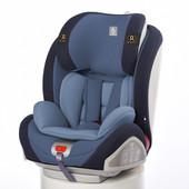 Автокресло S1   Blue Babysing Китай голубой 12122815