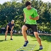 мужские спортивные шорты от тсм tchibo