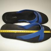 Шлепанцы Aldo, р 43-44 (так и указан) , стелька 29 см, оригинал, сделаны в Италии в идеале