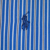 Ralph Lauren Шикарная брендовая рубашка - M - L