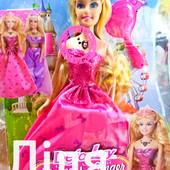 "Кукла Defa Lucy ""Поющая принцесса"" (звук), арт. 8265"