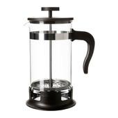 Замечательный кофе-пресс 1л Упхетта от Икеа Удобный функционал ikea в наличии!