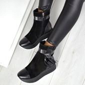 Демисезонные ботиночки  Dippi
