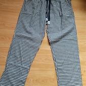 Новые пижамные штаны XL Tokyo Laundry