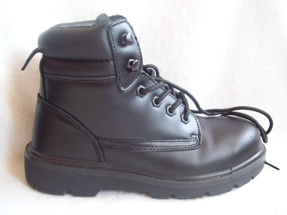 Берцы ботинки Кожа Arco, стелька 25 см. фото №1