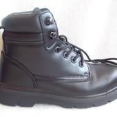 Берцы ботинки Кожа Arco, стелька 25 см.