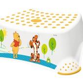 Подставка-ступенька 'Winnie the Pooh' Keeeper 0025 Польша белый 12125099
