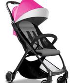 Прогулочная коляска S-Go Rose red Babysing Франция розовый 12122824