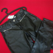 Штаны H&M Black размер M