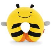 Дорожная подушка для шеи Skip Hop Zoo Пчелка