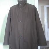 Солідна чоловіча куртка великого розміру
