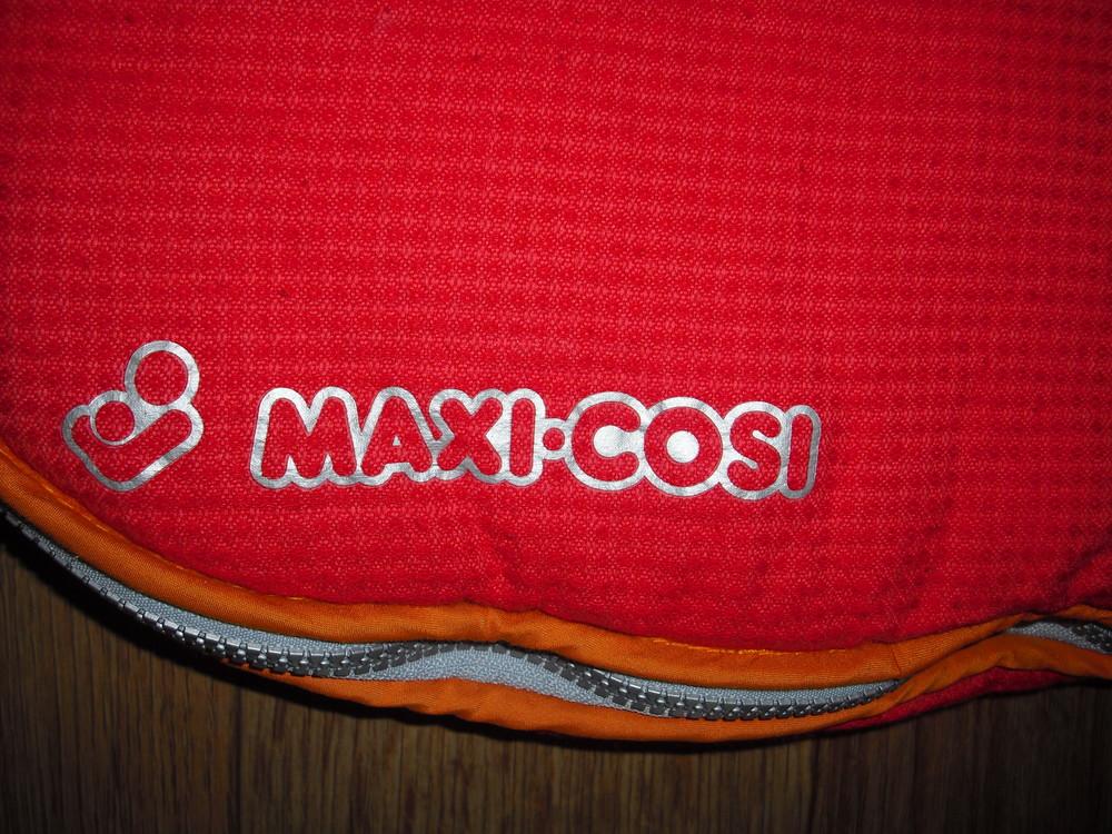Maxi-cosi конверт к автокреслу фото №3