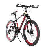 Велосипед подростковый спортивный TZ-M1607    24 д.