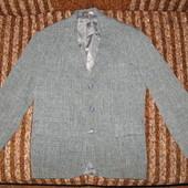 Школьный пиджак для мальчика Famenki на 134-140см