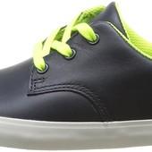 Clarks кожаные туфли мокасины размер 37