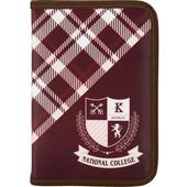 Пенал Kite College K17-621-3