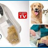 Электронная машинка для вычёсывания животных Shed Pal