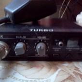 Радиостанция св onwa 120 каналов am model no 2-6124-11 120