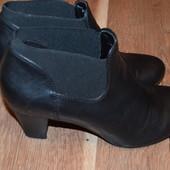 Ботильоны, ботиночки 38 р., 24.5 см