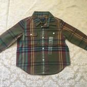 Рубашка Ralph Lauren, 24 мес