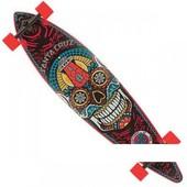 Лонгборд R-40 110 см скейт, скейтборд