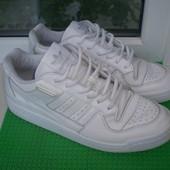 кроссовки Adidas р. 45.5 (11), стелька 29 см ( по замерам ) кожа сост.хорошее
