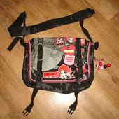 Портфель, сумка 35*26 хорошее состояние