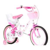Детский Велосипед 16 дюймов TZ- 005