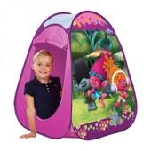 Детская Палатка Тролли 78144