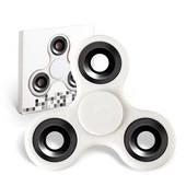 Fidget Hand Spinner Спиннер Игрушка-тренажер для детей и взрослых Белый
