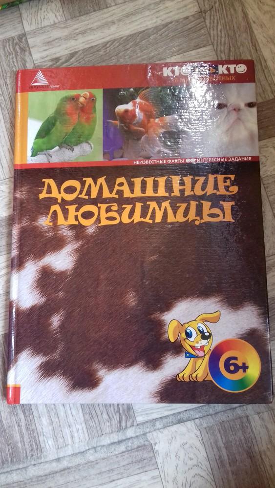 Много различных энциклопедий фото №1