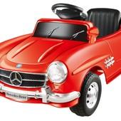 Детский электромобиль T7912 Mercedes