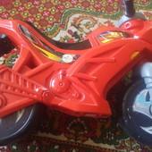 Толокар,мотоцикл Орион