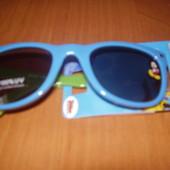 Солнцезащитные очки Disney 3+ микки-маус