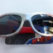 Солнцезащитные очки Disney 3+  человек-паук