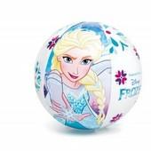 """58021 Пляжный мяч """"Холодное серце"""""""