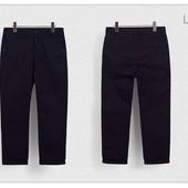 104-128см брюки коттоновые нарядные Бемби