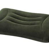 Надувная подушка 58х36х13 см (Intex 68670)