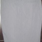 Юбка-карандаш Оodji классика красивая 38 размер м
