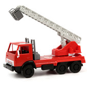 Автомобиль Пожарная Х1 Орион 290