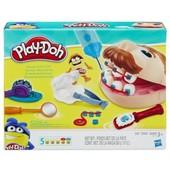 Play-Doh мистер Зубастик Оригинал Hasbro Хасбро плей до плей-до стоматолог хасбро doctor drill