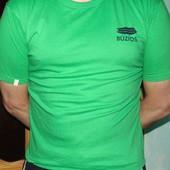 Стильная фирменная футболка Ricosta м .
