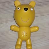 пульт мишка Тедди Peppa Pig Найди меня