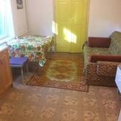 Сдам часть дома в Одессе для отдыха на море