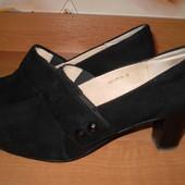 туфли женские 41 размера