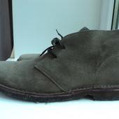Ботинки SAX Italy  рр43-44