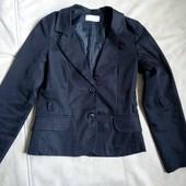 школьный пиджак девочке на 10-11 лет р.146см