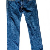 Крутые мужские джинсы H&M Denim. Разм. 34/32