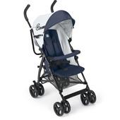 Прогулочная коляска-трость Cam Agile - бампер, вес 5.9 кг