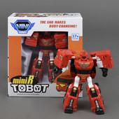 "Трансформер ""Mini Tobot-R"""